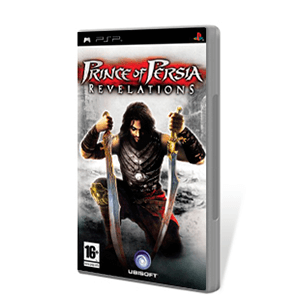 Prince of Persia: Revelation