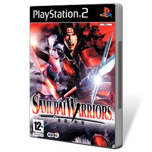 Samurai Warriors (Precio Platinum)