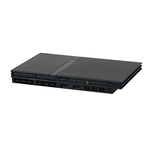 Playstation 2 (Two) (SA)