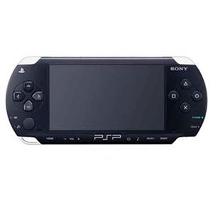 PSP 1000 Negra