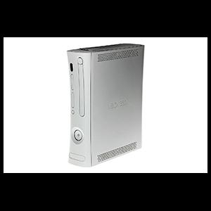 Xbox 360 Core Blanca