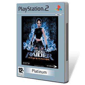 Tomb Raider: El Angel de la Oscuridad (Platinum)