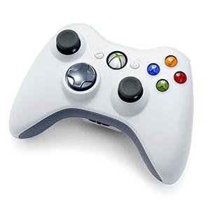Controller Inalambrico Microsoft Blanco