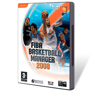 FIBA Eurobasket 2008