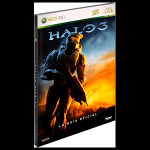 Guía Halo 3 Xbox 360