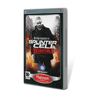 Splinter Cell: Essentials Platinum