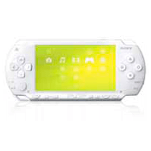 PSP 1000 Blanca