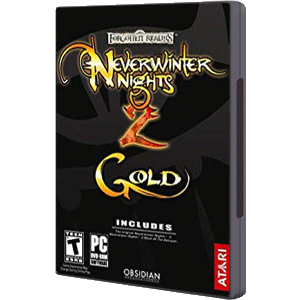 Neverwinter Nights 2 Gold Edition