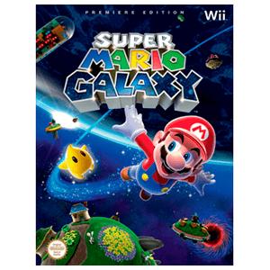 Guia Super Mario Galaxy