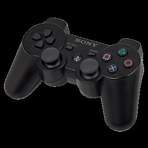 Controller Sony Sixaxis Negro