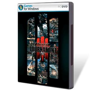 Unreal Tournament 3 Edición Especial