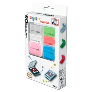 Cajas para cartuchos Nintendo