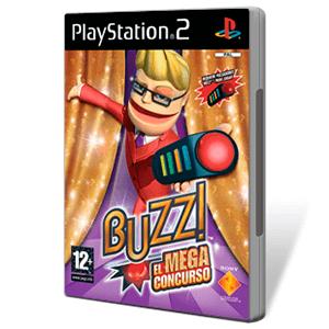 Buzz: El Mega Concurso