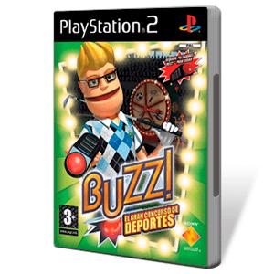 Buzz: Sports Quiz