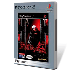 Devil May Cry (Platinum)