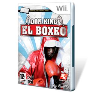Don King el Boxeo