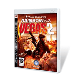 Rainbow Six Vegas 2