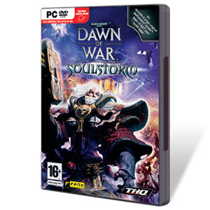 Warhammer 40.000: Dawn of War Soulstorm