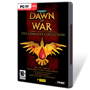 Warhammer 40.000: Dawn of War Complete Collection