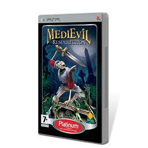 Medievil: Resurrection (Platinum)