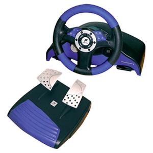 Volante Speedster 3