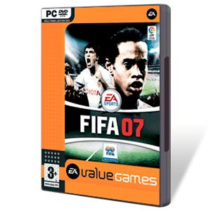 FIFA 07 Value Games