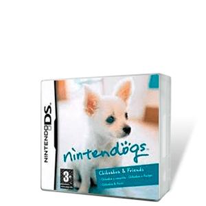 Nintendogs: Chihuahua y Compañía