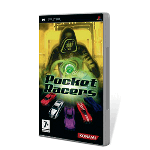 Pocket Racer