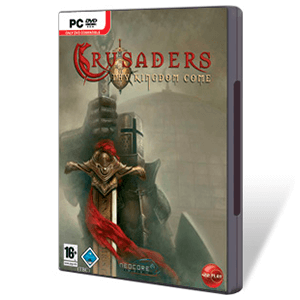 Crusaders: the Kingdom Come