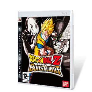 Dragon Ball Z: Burst Limit Edicion Limitada