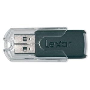 Memoria USB Lexar 2 Gb