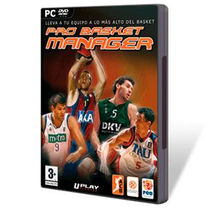 Pro Basket Manager