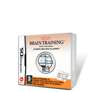 Más Brain Training