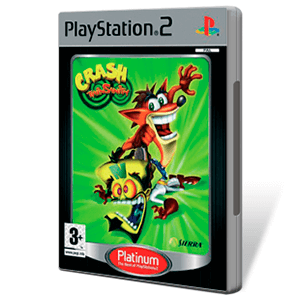 Crash: Twinsanity (Platinum)