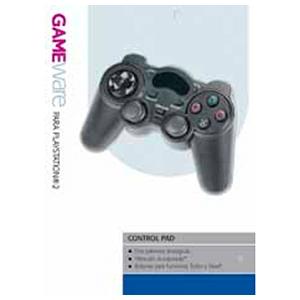 Controller GAMEware Negro