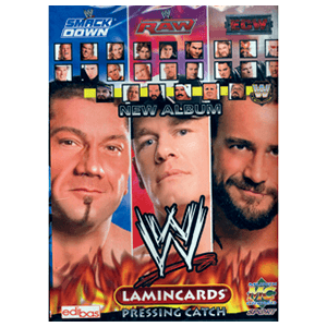 Album WWE Smackdown 2