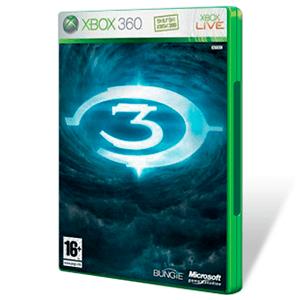 Halo 3 Edicion Limitada