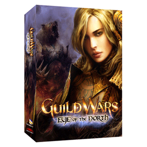 Guild Wars Eye of the North (Precio reducido) [O]