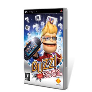 Buzz: Concurso de Bolsillo