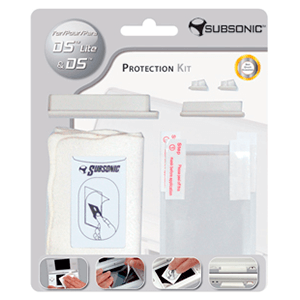 Protection Kit 7 en 1