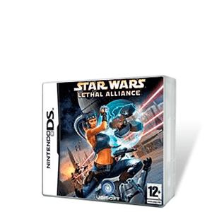 Star Wars Lethal Alliance (B)