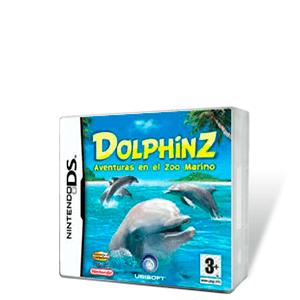 Dolphinz: Aventura en el zoo marino