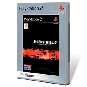 Silent Hill 2: Directors Cut (Platinum)