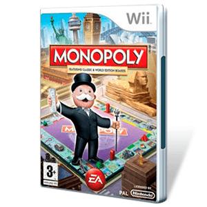 Monopoly Edición Mundial