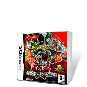 Yu-Gi-Oh! GX Tag Card Almanac
