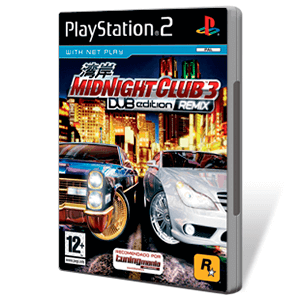 Midnight Club 3 : Dub Edition Remix