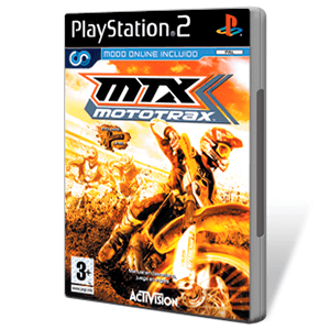 MTX: Mototrax (Reactivate)