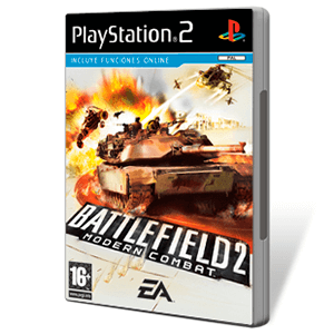Battlefield 2 Modern Combat Value Games