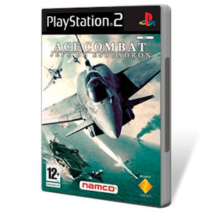 Ace Combat: Jefe de Escuadron