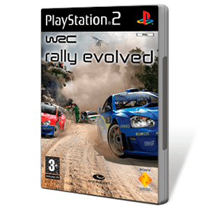 World Rally Championship Evolved